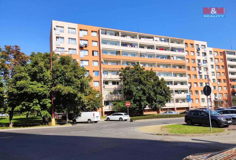 Prodej bytu 3+1, 76 m², Neratovice