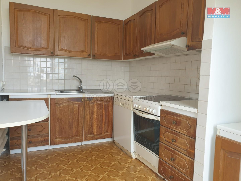 Prodej, byt 3+1, Brno, ul. Veletržní