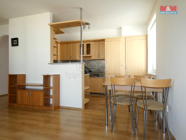 Prodej, byt 4+kk, 91 m², OV, Krnov, ul. Sovova