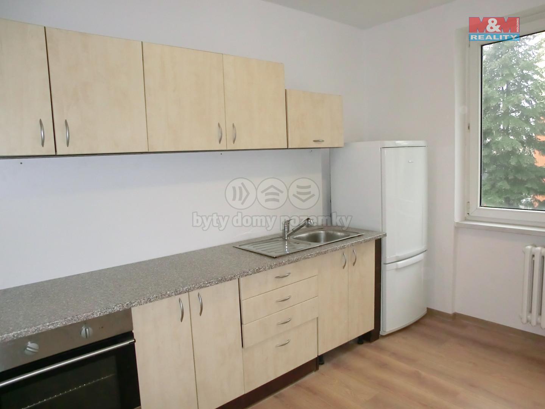Prodej bytu 1+1, 40 m², Karviná - Nové Město