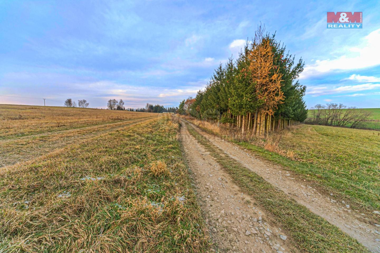 Prodej pastviny, 29791 m², Zbraslavice