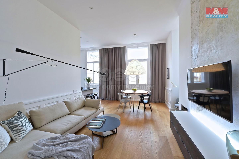 Prodej bytu 3+kk, 69 m², Hradec Králové, ul. Klicperova