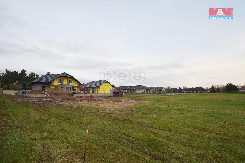 Prodej pozemku k bydlení v Borku