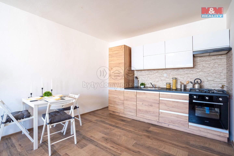 Prodej bytu 2+kk, 57 m², Moravská Ostrava, ul. Poděbradova