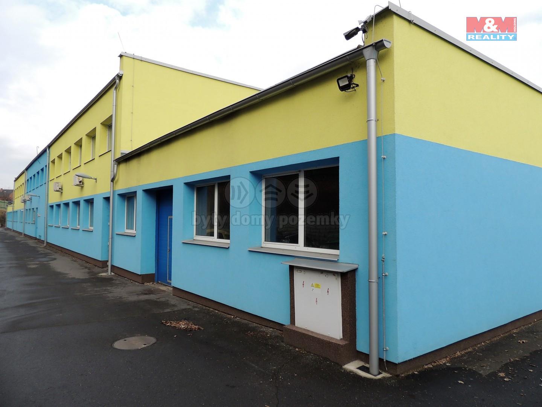 Pronájem kanceláře, 124 m2, Frýdek - Místek, ul. Příborská