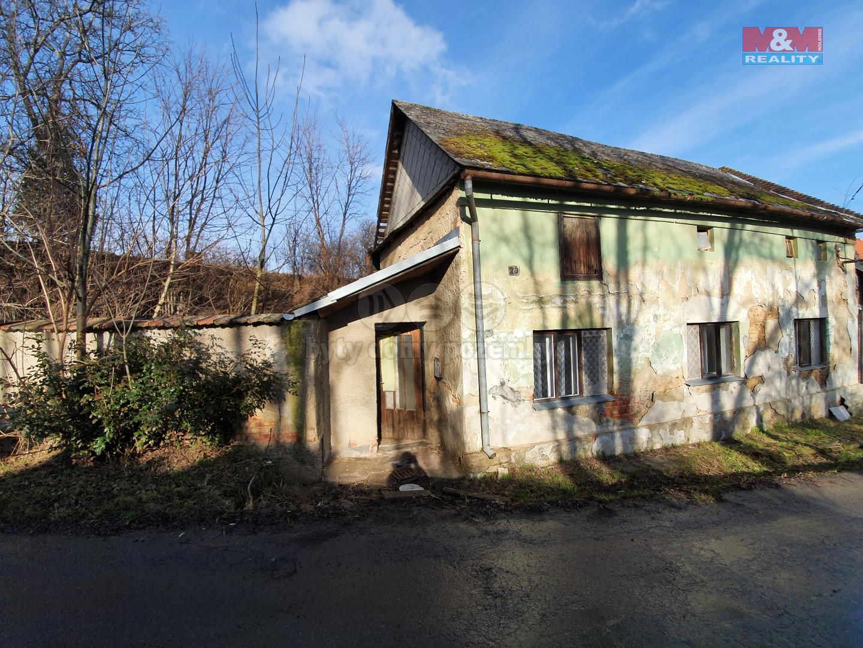 Prodej rodinného domu, 195 m², Pavlovice u Kojetína