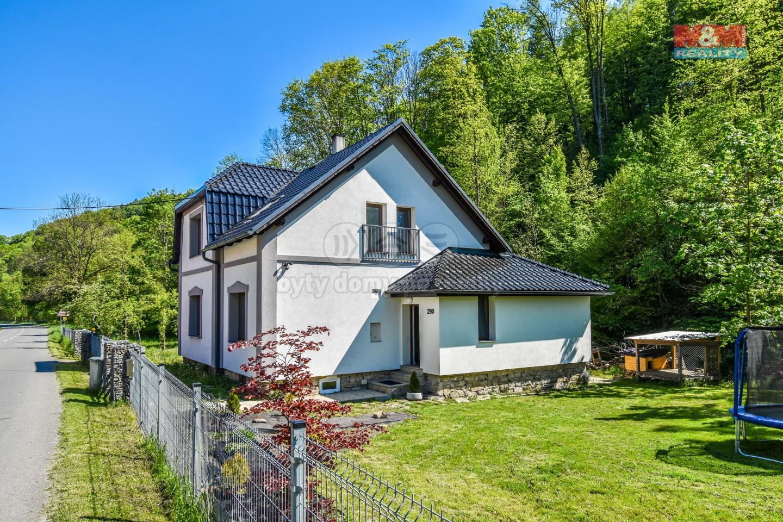 Prodej, RD, 190 m², Metylovice