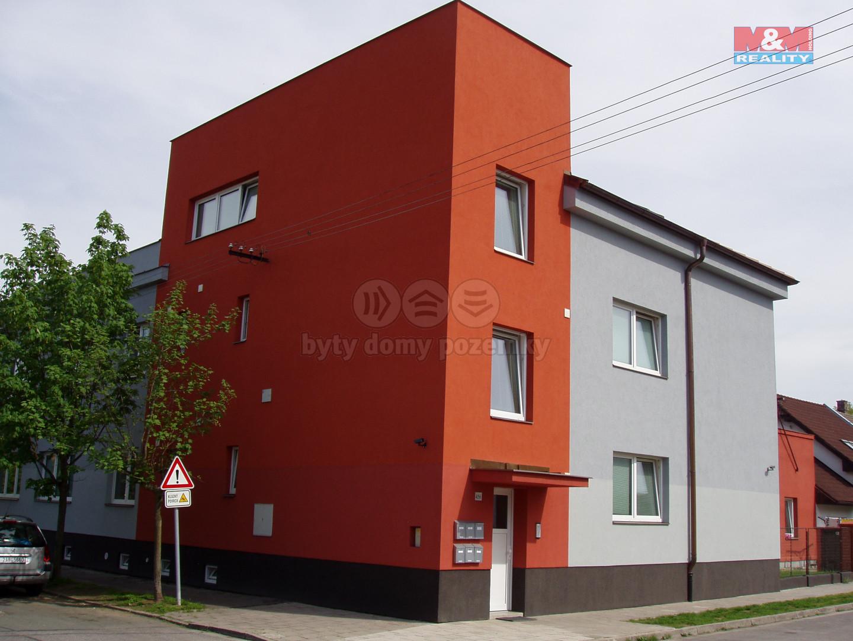 Pronájem ordinace, 24 m², Hradec Králové, ul. Ječná