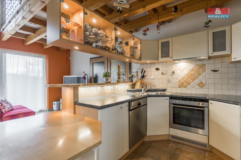 Prodej, rodinný dům 4+1, 234 m2, Brno,