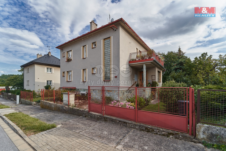 Prodej rodinného domu, 81 m², Železnice, ul. Raisova