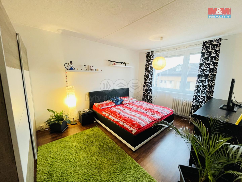 Prodej bytu 3+1, OV, 74 m2, v Hodonicích