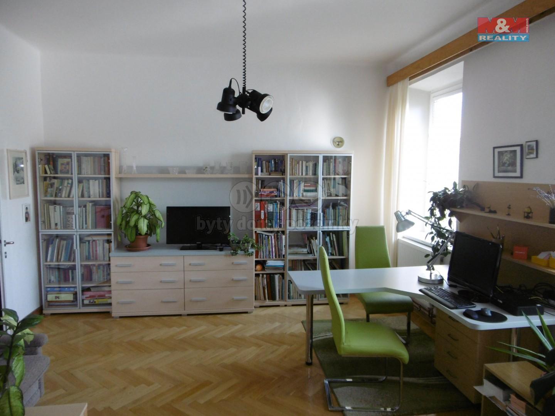 Prodej bytu 3+1, 111 m², Moravská Třebová, ul. Bezručova