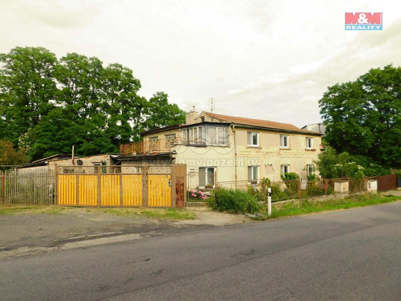 Prodej rodinného domu, 83 m², Liblice