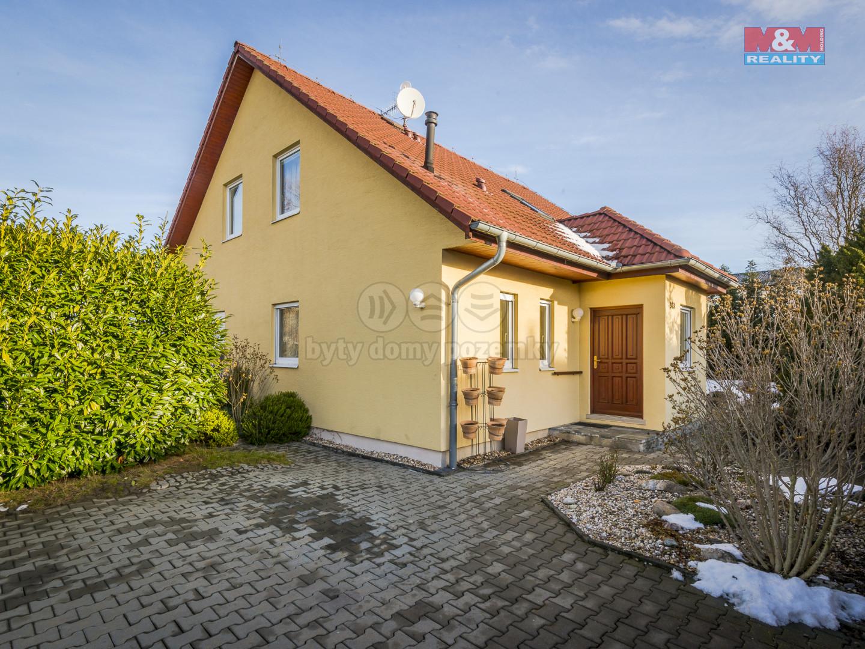 Prodej rodinného domu, 170 m², Jesenice, ul. Vestecká