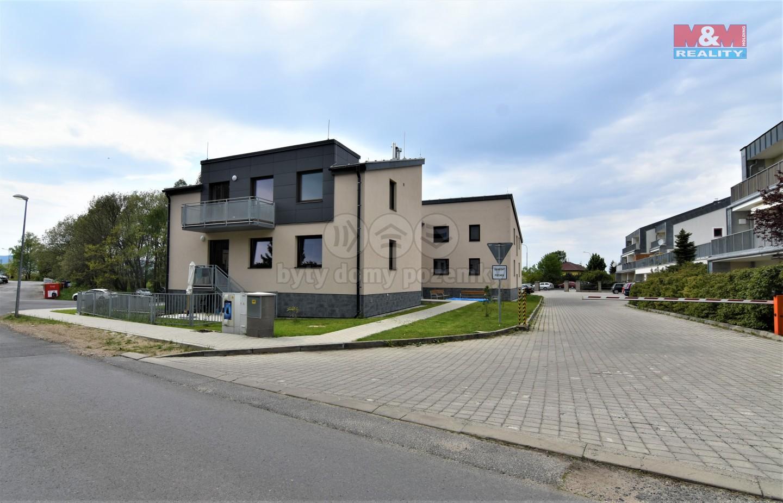 Prodej bytu 3+kk, 80 m², Liberec, ul. U Slunečních lázní