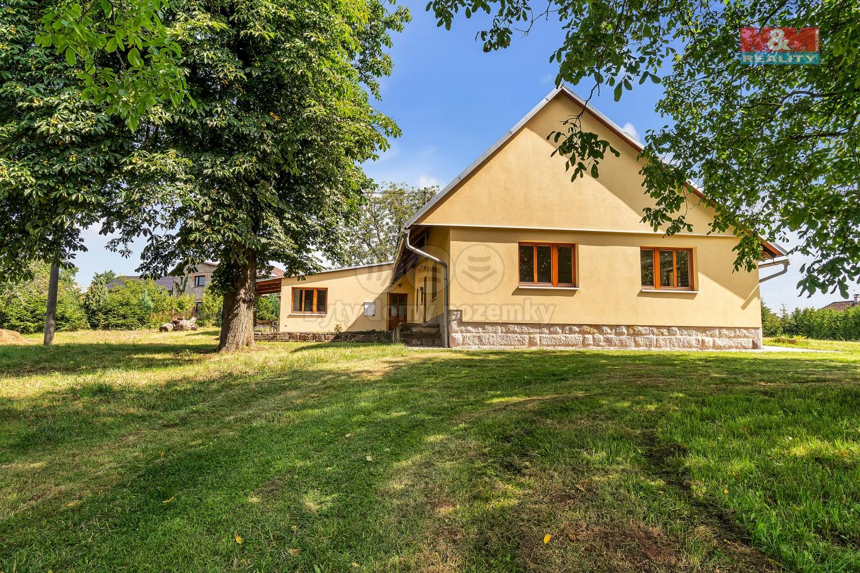Prodej penzionu, 543 m², Nová Paka