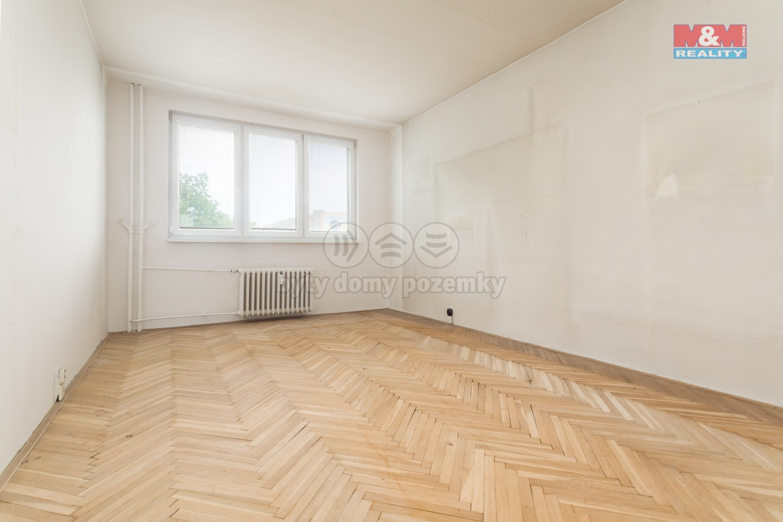 Prodej, byt 3+1, 72 m², Ostrava, ul. Dr. Martínka