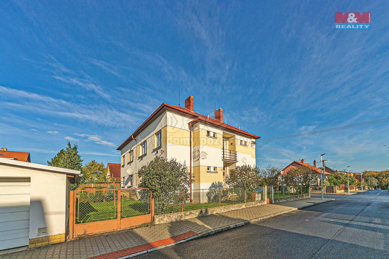 Prodej bytu 1+1, 49 m², Čáslav, ul. Na Mýtě