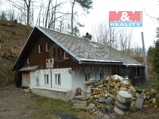 Prodej chalupy, 104 m², Pěčín