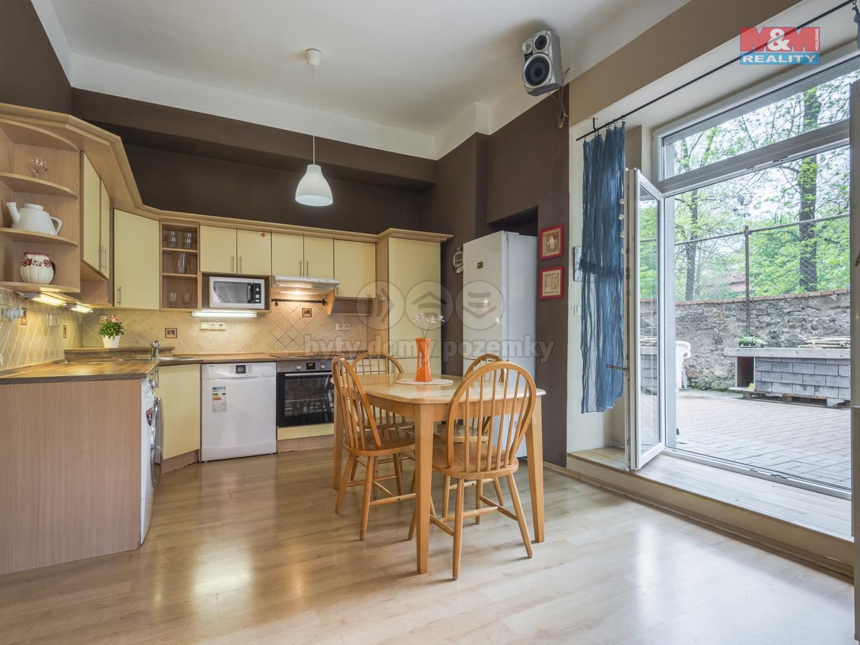 Prodej bytu 4+kk, 75 m², Beroun, ul. Tovární