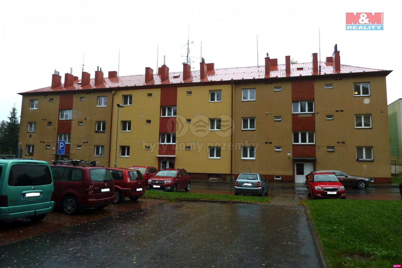 Prodej bytu 2+1, 73 m², Svitavy, ul. U Kojeneckého ústavu