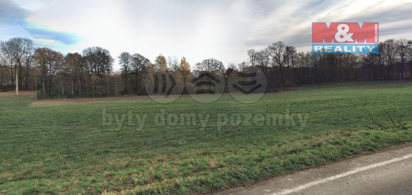 Prodej pole, 9379 m², Jeseník nad Odrou