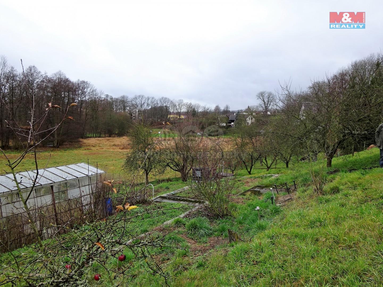 Prodej pozemku k bydlení, 789 m², Česká Skalice, ul. Zlič