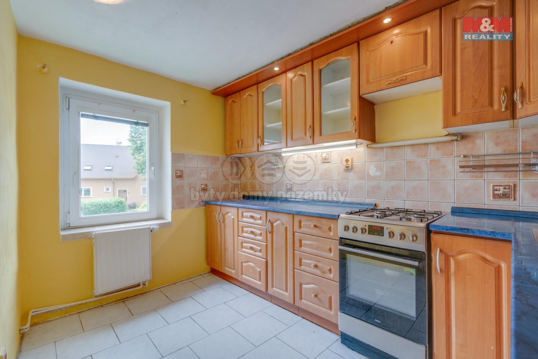 Prodej, byt 4+1, 97 m², Olomouc, ul. Selské nám.
