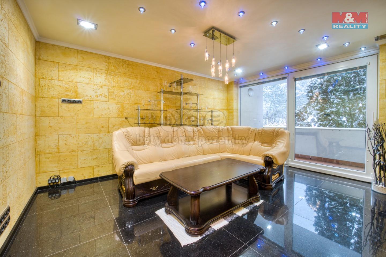 Prodej bytu 2+1, 63 m², Karlovy Vary, ul. Východní