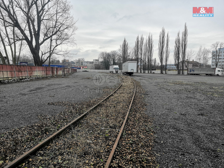 Pronájem provozní plochy, 10919 m², Bohumín, ul. Lidická