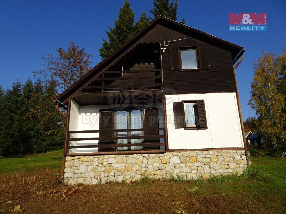 Prodej, chata, Zábřeh, Dolní Bušínov