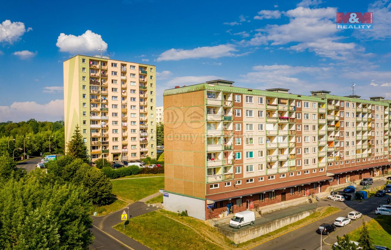 Prodej, byt 3+1, OV, 75 m², Česká Lípa, ul. Pražská