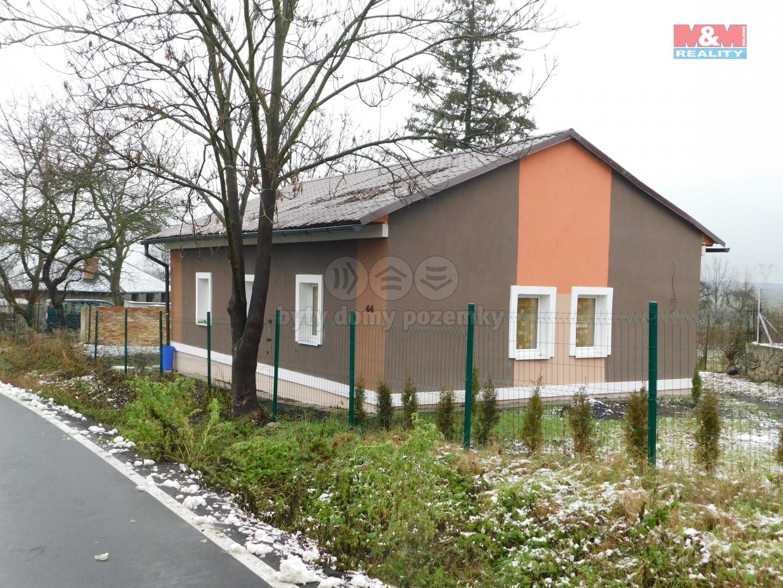 Prodej rodinného domu, 336 m2, Pšov u Podbořan