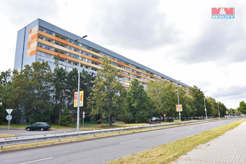 Prodej, byt 2+1, 43 m², Praha, ul. Vysočanská