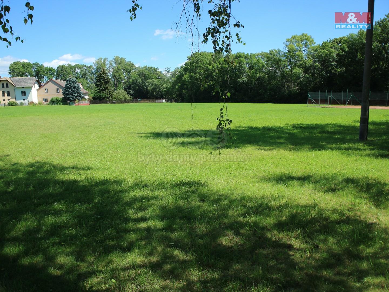 Prodej zahrady, 4817 m², Jenišovice
