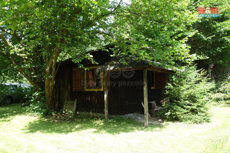 Prodej, chata, 12 m2, Křižanovice