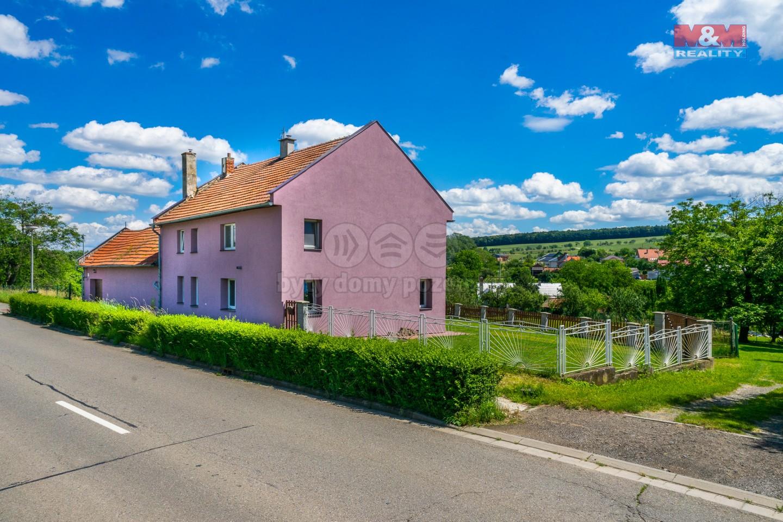Prodej, rodinný dům, Věžky u Kroměříže, 1205 m2