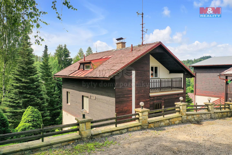 Prodej rodinného domu, 224 m², Pastviny