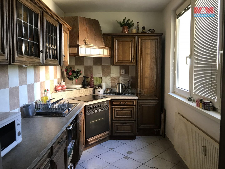 Prodej bytu 3+1, 68 m², Frýdek-Místek, ul. Novodvorská