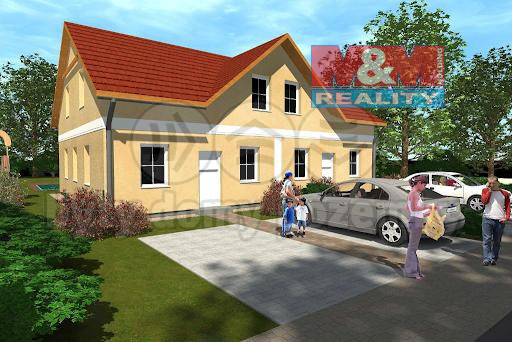 Prodej rodinného domu, 115 m², Štěpánovice