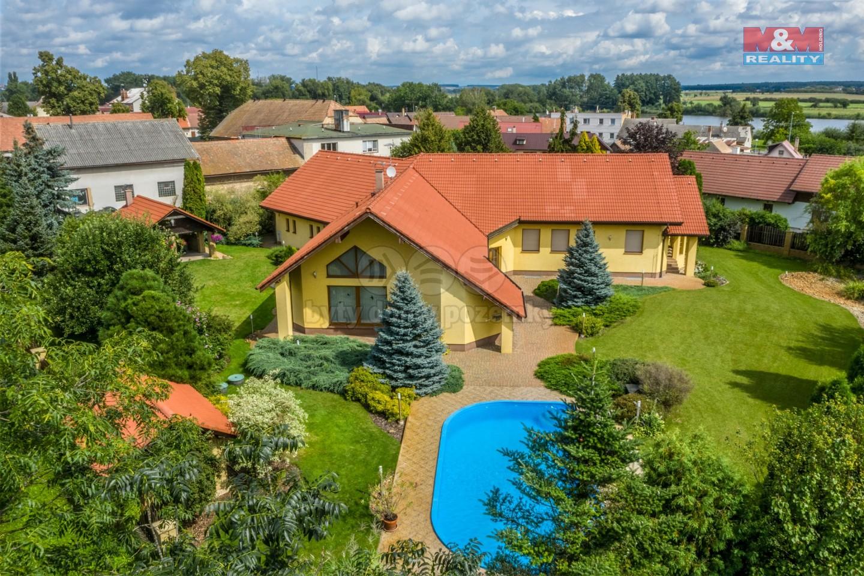 Prodej rodinného domu, 405 m², Smilovice