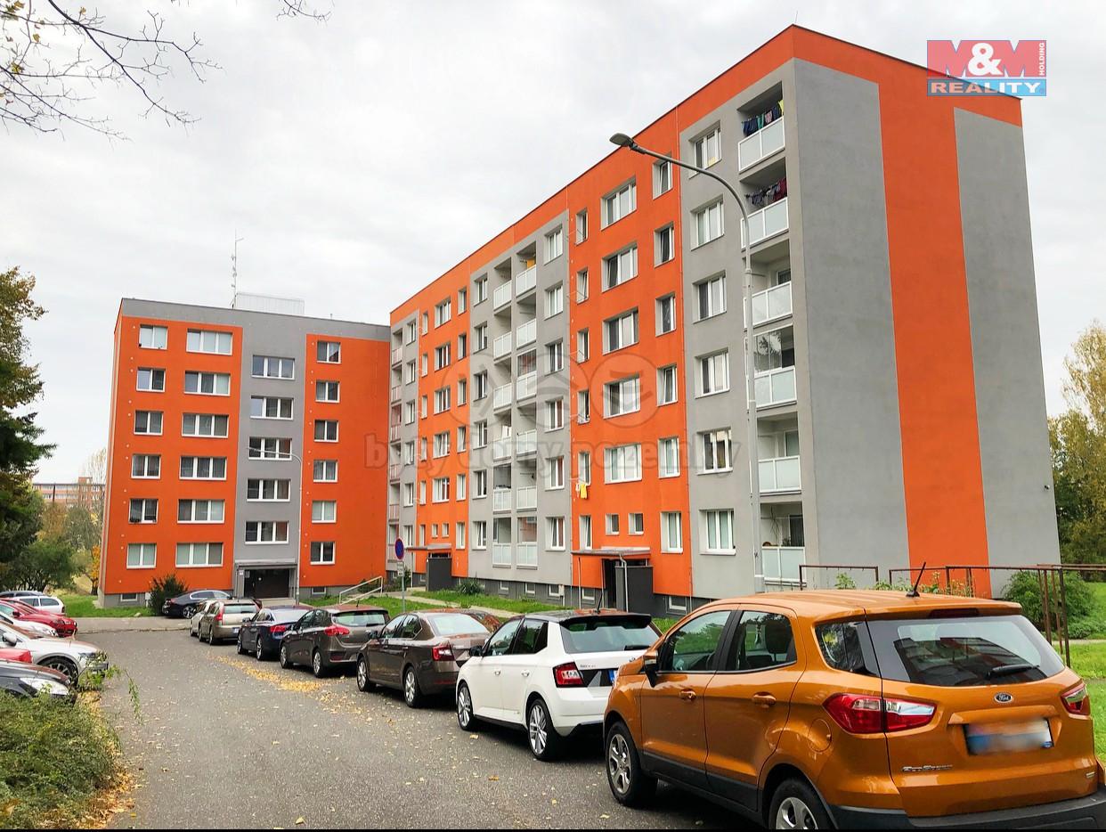 Prodej bytu 4+1, 78 m², Ostrava - Poruba