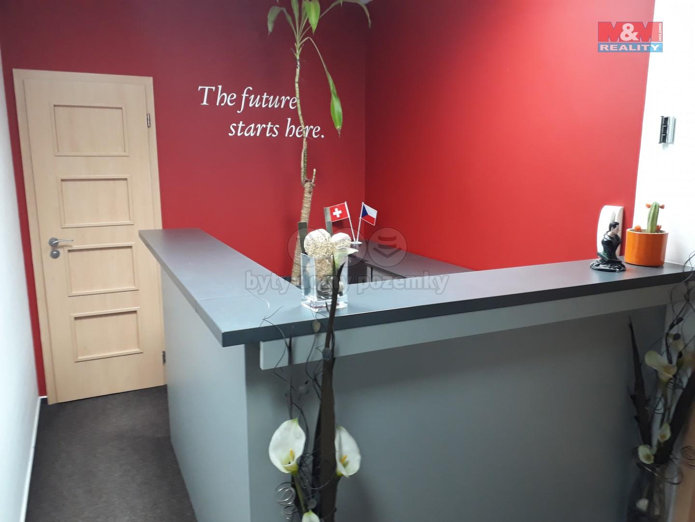 Pronájem kancelářského prostoru, 44 m², Hodonín
