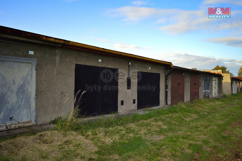 Prodej garáže, 24 m², Petřvald