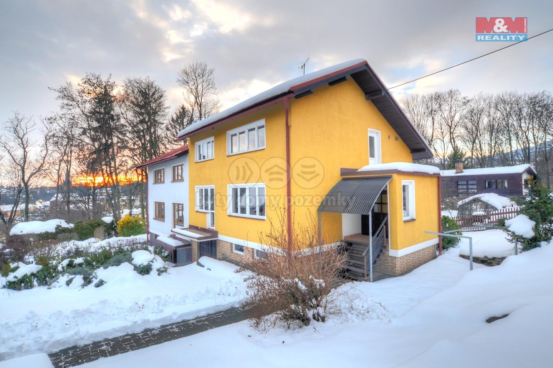 Prodej rodinného domu, 220 m², Vrchlabí, ul. Kbely