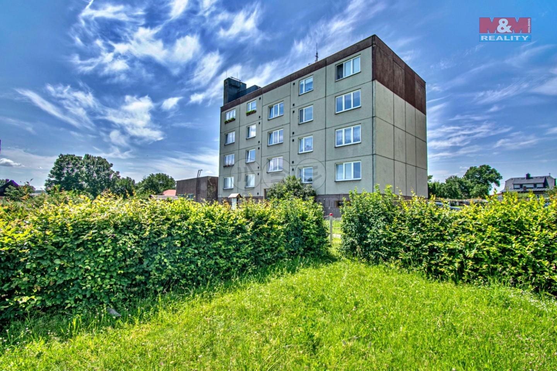 Prodej, byt 3+1,69 m2,Leskovec nad Moravicí