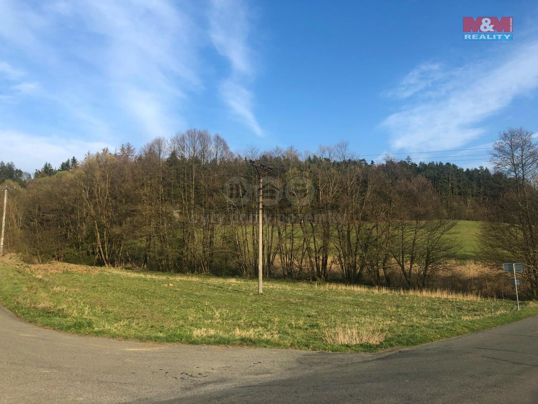 Prodej, pole, 3613 m², Vlčková
