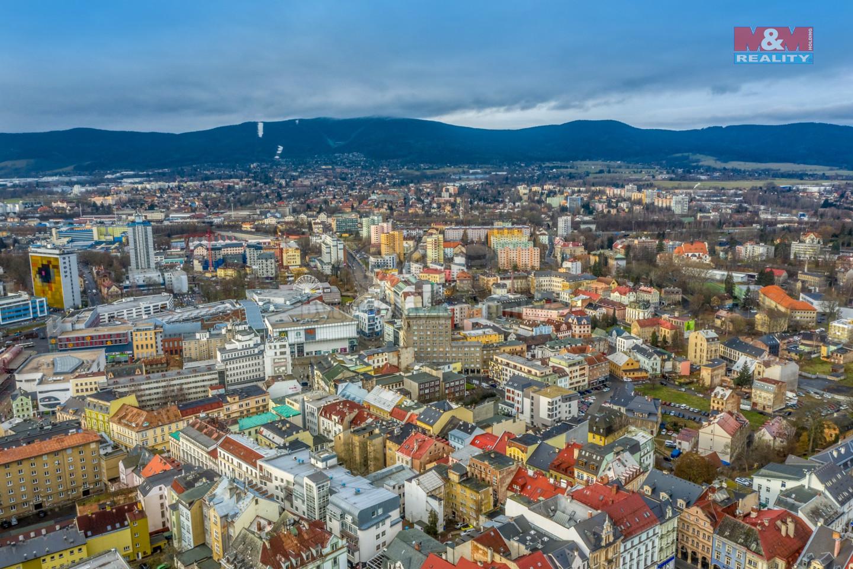 Prodej nájemního domu, 270 m², Liberec, ul. Pražská