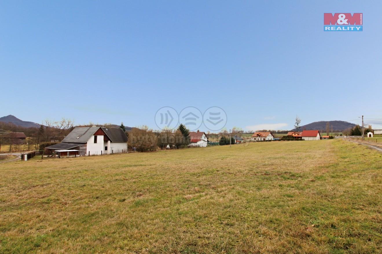 Prodej pozemku k bydlení, 5011 m², Dubnice