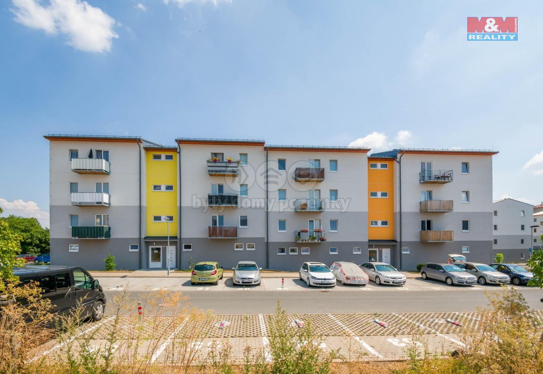 Prodej bytu 2+kk, 40 m², Kladno, ul. Generála Selnera